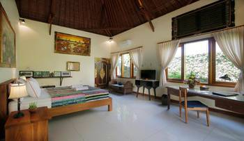 Graha Madesimon Bali - Deluxe Pool Access Room Basic Deal