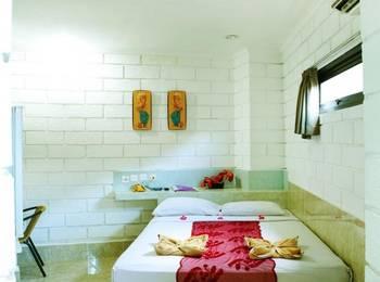 Vilarisi Hotel Bali - Standard Room (Room Only) Promotion 50%