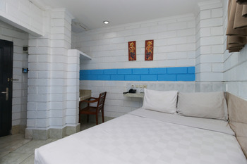 Vilarisi Hotel Bali - Standard Double Room Only Regular Plan