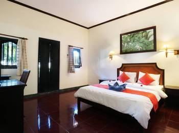Wayan Homestay Sawur Bali - Standard Double Room Only Min Stay 4N