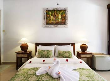 Wayan Homestay Sawur Bali - Superior Double Or Twin Room Min Stay 4N