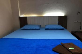Hotel D'Mars Maros - Standard King Room Regular Plan