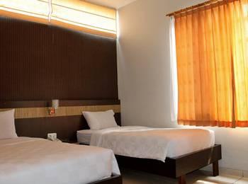 Hotel Lotus Subang - Superior Room Regular Plan