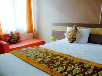 Hotel Lotus Subang - Deluxe Room Only Regular Plan