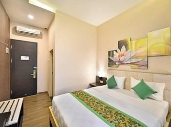 Hotel Lotus Subang - Superior Double Room Regular Plan