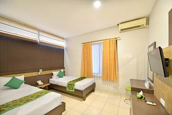 Hotel Lotus Subang Subang - Standard Twin Room Only Regular Plan