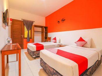 OYO 1433 Homestay Rumahku Bali - Standard Twin Room Regular Plan