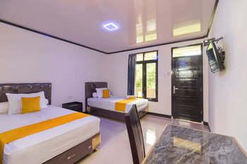 Hotel Syariah 88 Sabang Sabang - Twin Room Gajian
