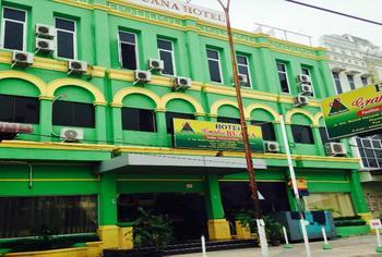 Hotel Graha Buana