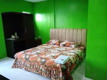 Hotel Graha Buana Medan - Deluxe Room Regular Plan