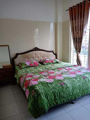 Hotel Graha Buana Medan - Executive Room Regular Plan