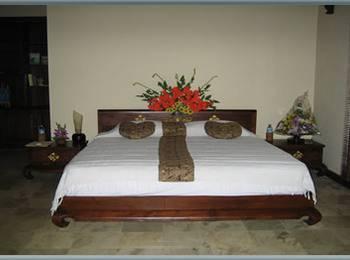 Adirama Beach Hotel Bali - Suite Room Sea View Basic Deal 10%