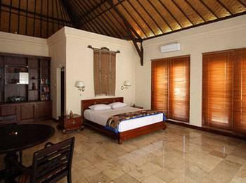 Adirama Beach Hotel Bali - Suite Room Sea View Deal of the day