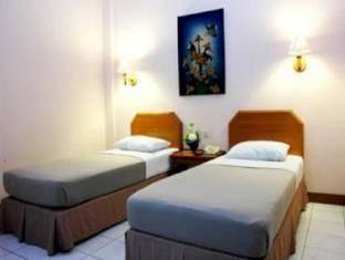 Kenangan Hotel Bandung - Deluxe Room With Breakfast Promo Disc