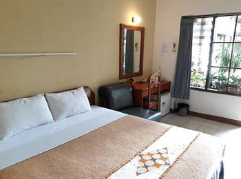 Kenangan Hotel Bandung - Kamar Deluxe Tanpa Sarapan Regular Plan