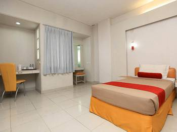 Bilique Hotel Bandung - Superior Room Only Minstay promo