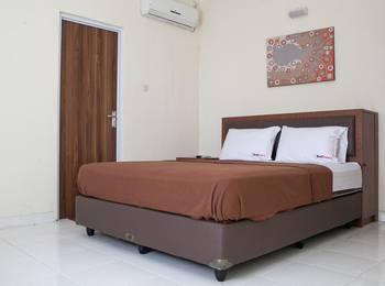 RedDoorz @ Setiabudhi Bawah Bandung - RedDoorz Room Only Special Promo Gajian