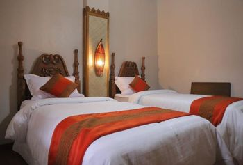 Dem Ayem Heritage Guest House Yogyakarta - Margo Room Only Regular Plan