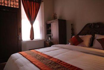 Dem Ayem Heritage Guest House Yogyakarta - Wiro Room Room Only Regular Plan