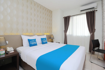 Airy Purwosari Slamet Riyadi 331 Solo - Superior Double Room Only Special Promo June 28