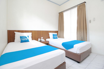 Airy Purwosari Slamet Riyadi 331 Solo - Standard Twin Room Only Special Promo Oct 45