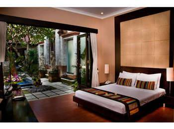 Sindhu Mertha Suite  Bali - Deluxe Room HOT DEAL 50% OFF