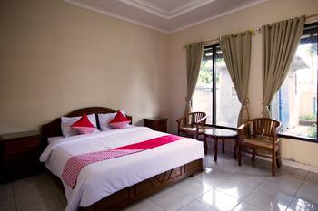 OYO 3207 Hotel Gracia Bandar Lampung - Suite Double Room Early Bird Deal