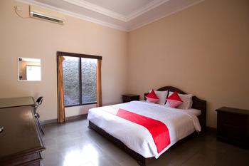 OYO 3207 Hotel Gracia Bandar Lampung - Deluxe Double Room Early Bird Deal