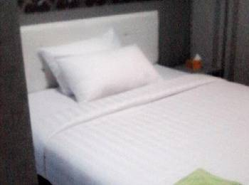 Wilven Guest House Palu - Standard Room Only Shared Bathroom Regular Plan