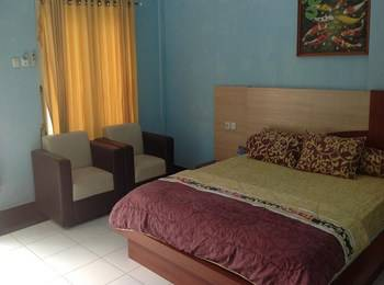 Solagracia Homestay Bangka - Cottage Superior Regular Plan
