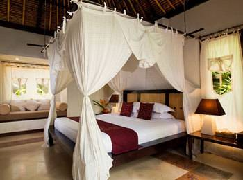 Barong Resort and Spa Bali - Superior Bungalow Regular Plan