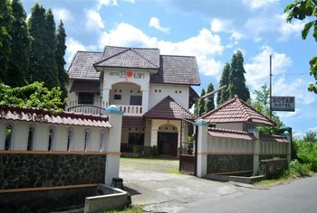 Hotel Botan Klaten