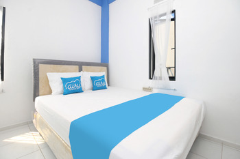 Airy Eco Kalimalang KH Noer Ali Bekasi Bekasi - Standard Double Room Only Regular Plan
