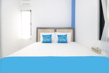 Airy Eco Kalimalang KH Noer Ali Bekasi Bekasi - Deluxe Double Room Only Special Promo Oct 50