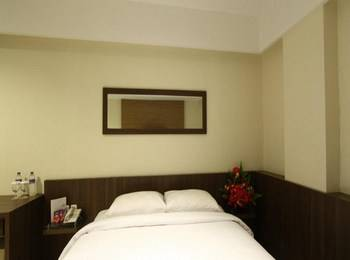 Cititel Hotel Pekanbaru - Superior Room Regular Plan