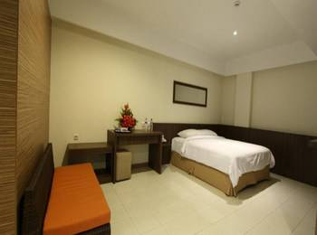 Cititel Hotel Pekanbaru - Executive Room Regular Plan