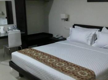 Hotel Pacific Ambon Ambon - Super Deluxe Room Promo Disc 5%