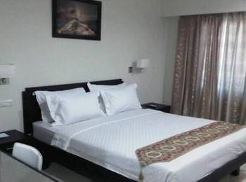Hotel Pacific Ambon Ambon - Executive Suite Room Regular Plan