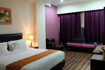 Hotel Pacific Ambon Ambon - Super Deluxe Room Only Regular Plan