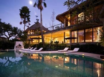 Planta Luxury Villa Canggu Bali - One Bedroom Villa Luxury- Pegipegi promotion