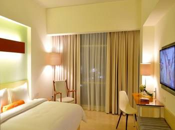 Hotel HARRIS  Bekasi - HARRIS Room  Regular Plan