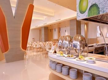 Hotel HARRIS  Bekasi - Signature Package Dino Mania Regular Plan
