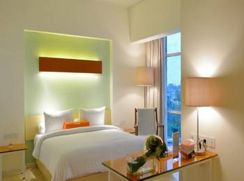 Hotel HARRIS  Bekasi - HARRIS Room Only Regular Plan
