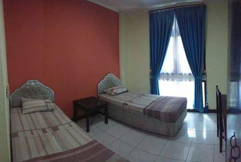 Hotel Pattimura Semarang Semarang - Standard Twin Room Only Flash Sale