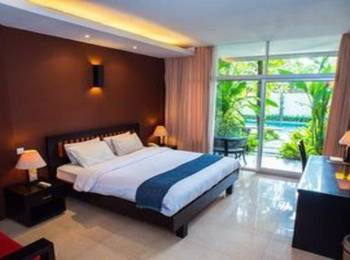 Eclipse Hotel Yogyakarta - Executive Room Only Diskon Minimum Stay