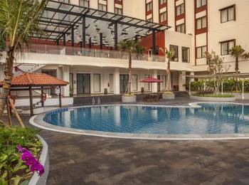 Padjadjaran Suites Resort & Convention