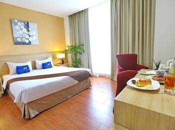Padjadjaran Suites Resort Bogor - Superior Double Room Only (50% Discount Jungle Series) Promo Stay Hepi