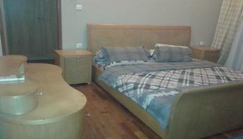 Santibi's Villa Kota Bunga Swiss Cianjur - 4 Bedrooms Regular Plan