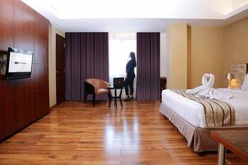 Da Vienna Boutique Hotel Batam - Grand Deluxe Room Regular Plan