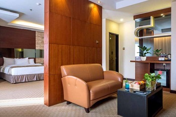 Da Vienna Boutique Hotel Batam - Junior Suite Room Regular Plan